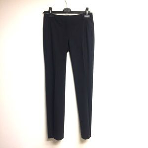 THEORY Wool Dress Pants Black 0